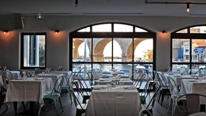 Salle - Chez Jeannot, Marseille