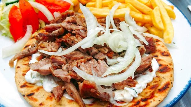 Suggestie van de chef - Rhodos, Zierikzee