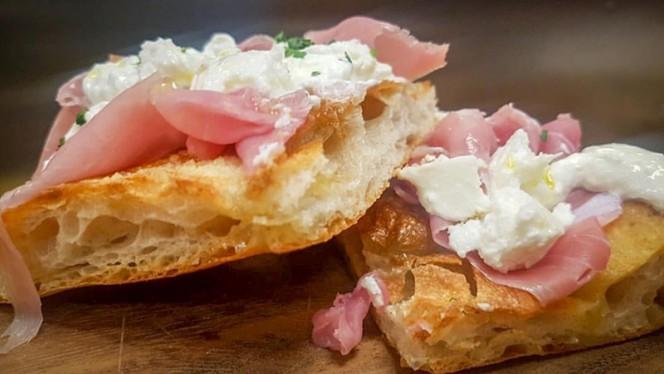 Suggerimento dello chef - La Cranceria, Lucca