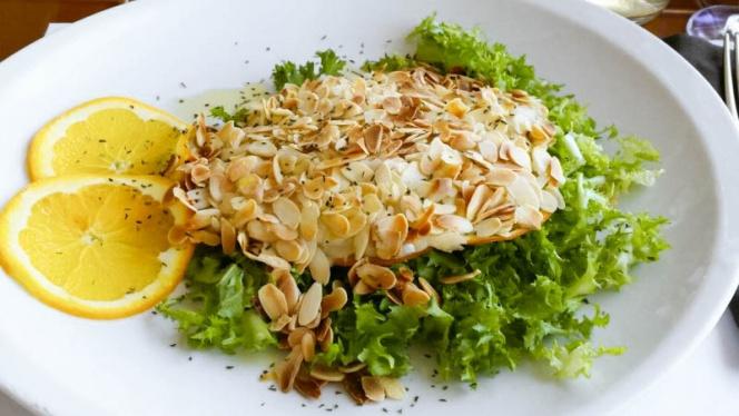 Suggerimento del chef - La Caletta, Anguillara Sabazia