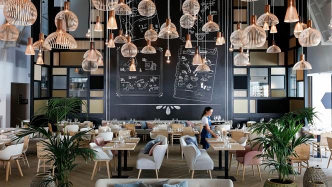 Babette restaurant - Babette, Bordeaux