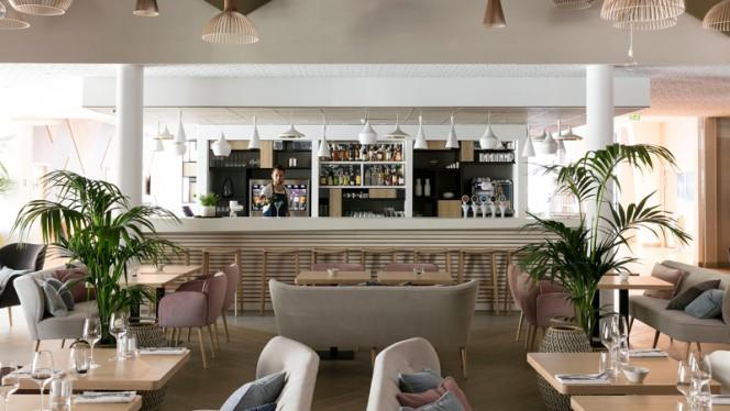 Babette restaurant - Bar - Babette, Bordeaux
