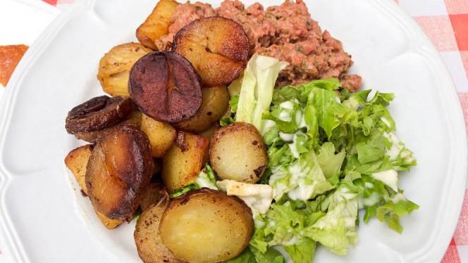 Suggestion du Chef - Au Pied de Fouet, Paris
