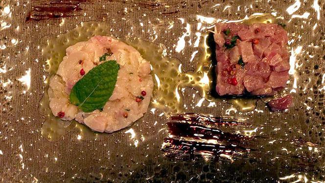 Suggerimento dello chef - Pourparler, Rimini