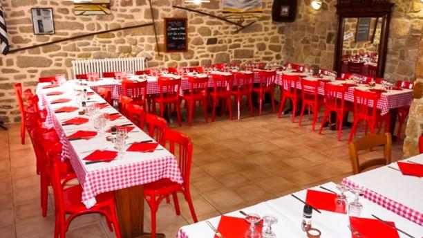 Excellente qualité magasin discount vente à bas prix Restaurant La P'tite Casquette à La Turballe (44420) - Menu ...