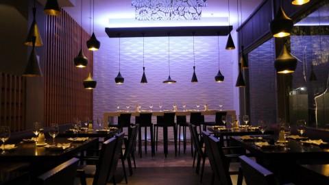 Ache Restaurante, Lima