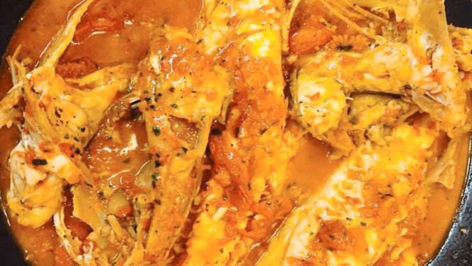 Zuppa di pesce - San Glicerio 1 dal 1972 di Gianni Arcieri, Milan