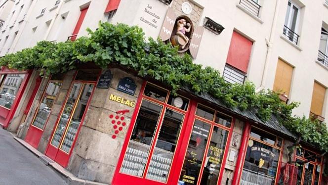 Bistrot à Vin Mélac, Paris