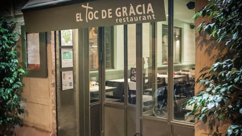 El Toc De Gracia, Barcelona