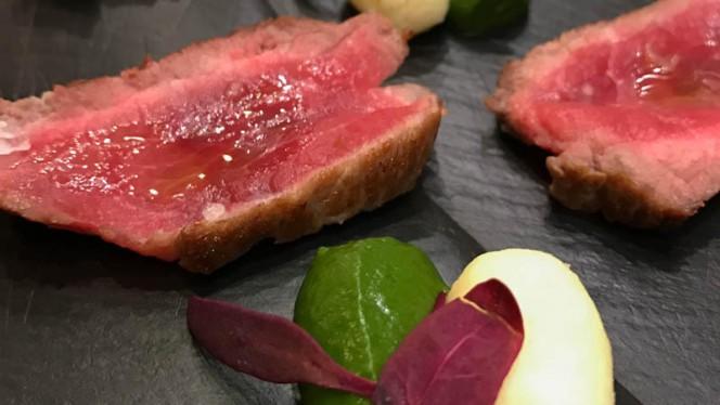 Sugerencia del chef - 2254 Restaurant, Barcelona