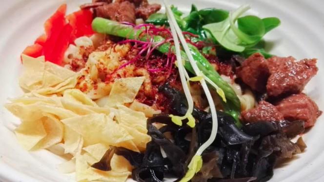 Suggestion de plat - Tang Wok, Bordeaux