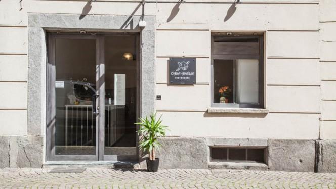 Esterno - Casa Amelie, Turin