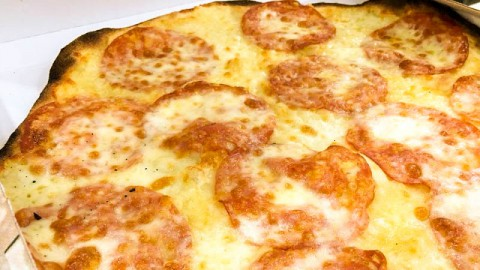 Pizzeria al 44, Rome