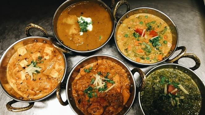 Suggerimento dello chef - India, Fiesole