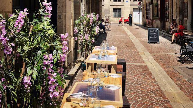 Exterieur - L'Ouest, Bordeaux