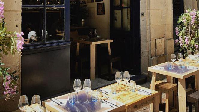Terrasse - L'Ouest, Bordeaux