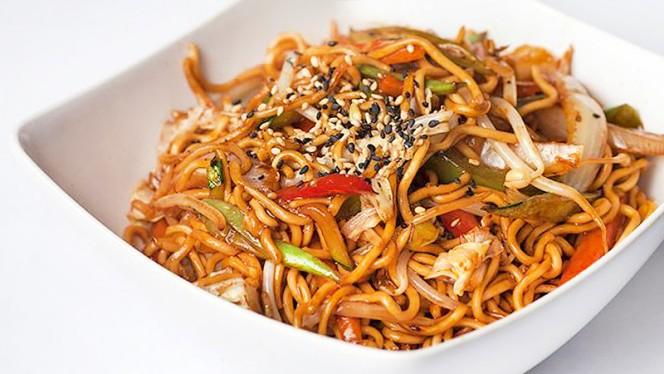 sugerencia del Chef - Jap-Thai, Barcelona