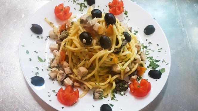 Piatto - Osteria Folla Zio Pierino 2,