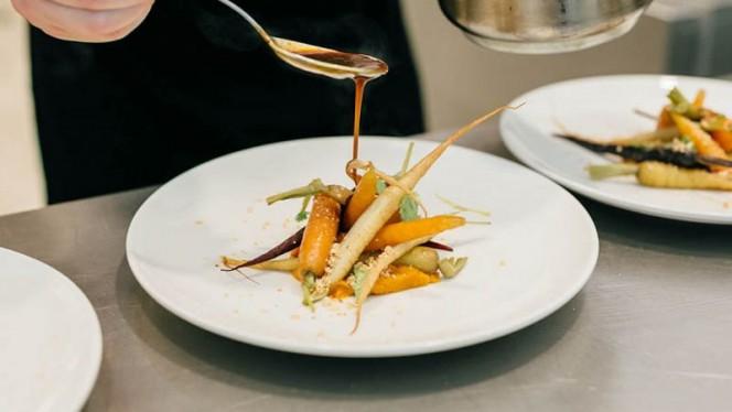 Sugerencia del chef - Colella, Barcelona
