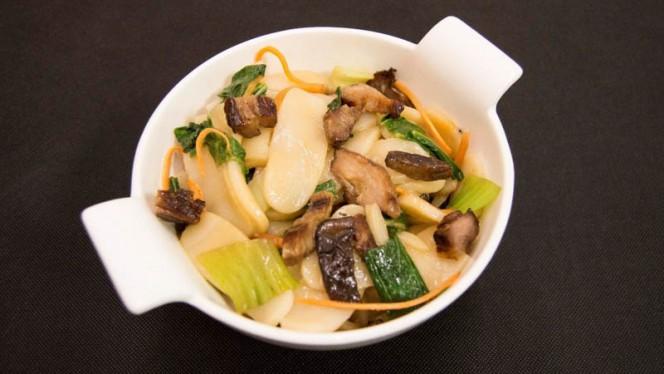 Sugerencia del chef - Little Thai Francia, Valencia