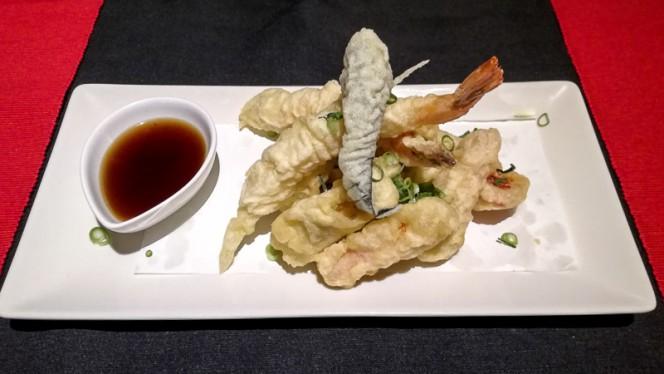 Sugerencia del chef - Koi Koi Sushi, Barcelona