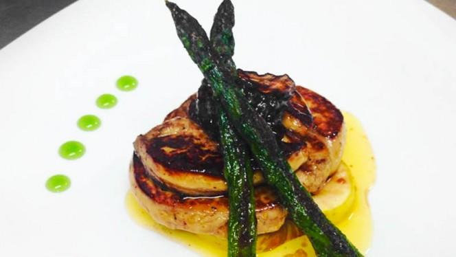 Sugerencia del chef - 3 Puntos, Benidorm