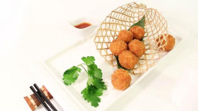 Specialità - Zen-Ci Asian restaurant, Milan