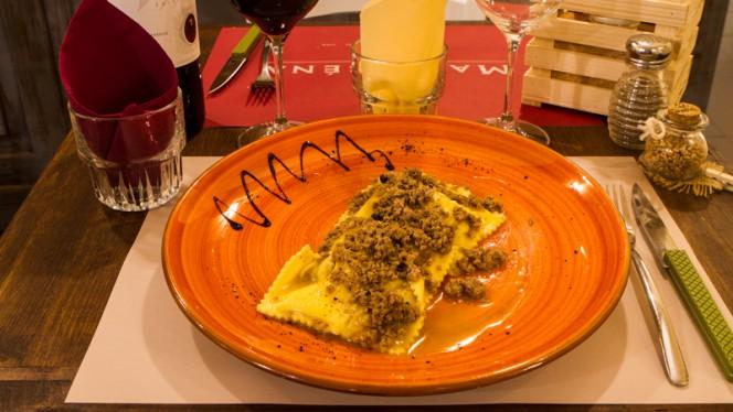 Suggerimento dello chef - Mattacéna, Firenze