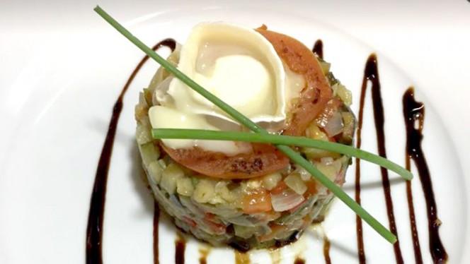 Sugerencia del chef - Mar Negro, Valencia