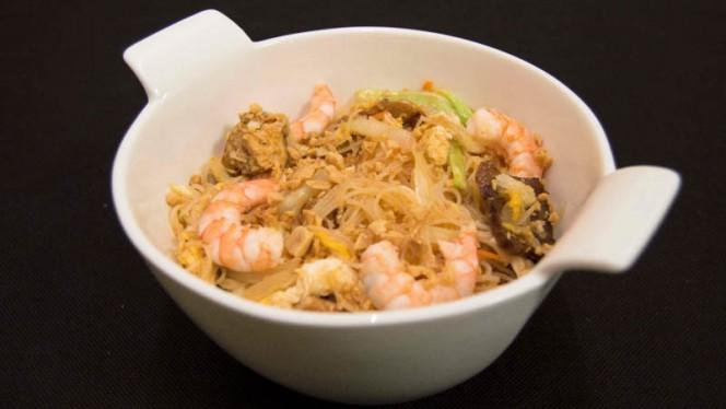 Sugerencia del chef - Little Thai Abastos, Valencia