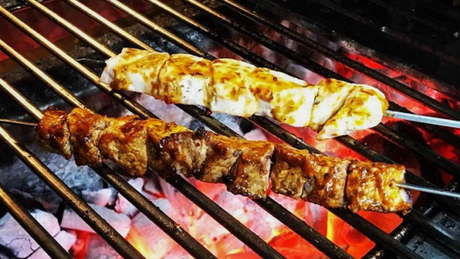Suggestion du Chef - Bar Bq, Aix-en-Provence
