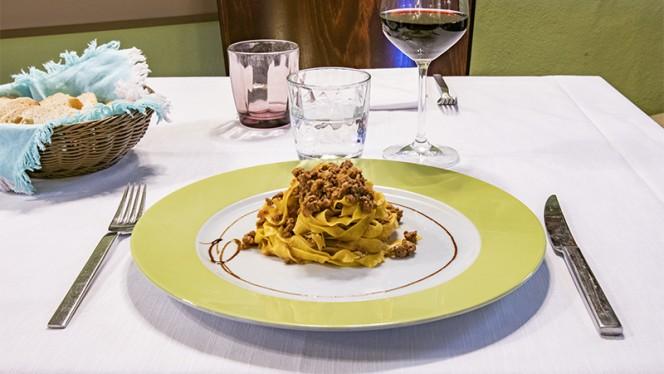 Sugerencia del chef - Console & Co., Bologna