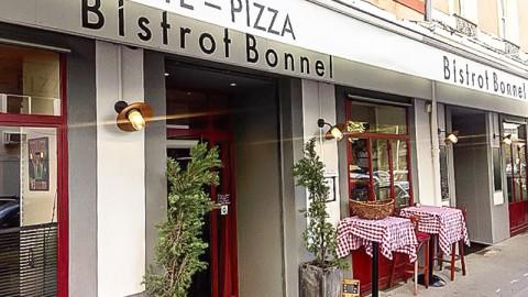 Le Bistrot Bonnel, Lyon