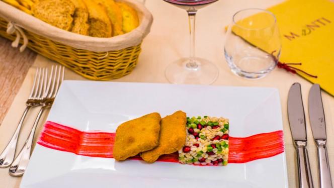 Suggerimento dello chef - Ristorante Monti, Turin
