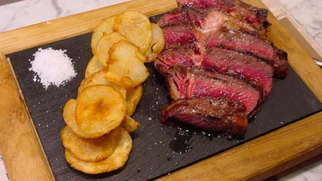 Sugerencia del chef - El Racó - Diagonal, Barcelona
