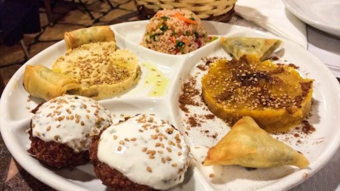 Sugerencia del chef - Marrakech Valencia, Valencia