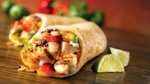 Balandra - Mexican all you can eat, Bunschoten-Spakenburg