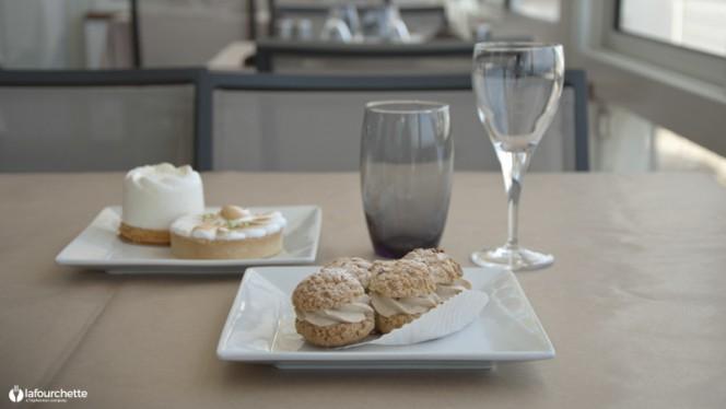 Suggestion de dessert - Chez Aldo, Marseille