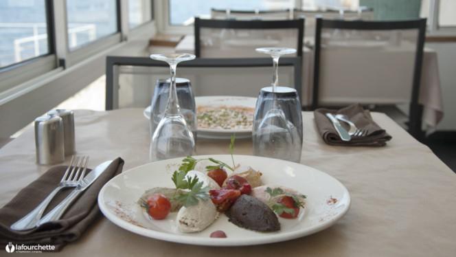 Suggestion de plat - Chez Aldo, Marseille