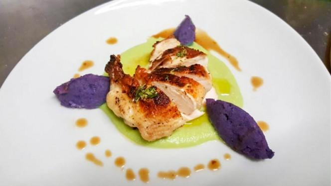 Suggerimento dello chef - Tom, Milan