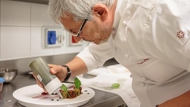 Lo Chef Tano Simonato - Tano passami l'olio, Milan