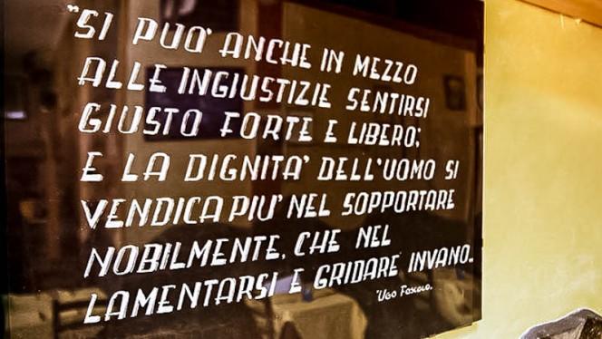 decorazioni - La Brocca, Milan