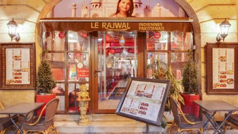 Le Rajwal, Bordeaux