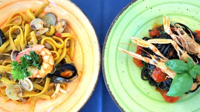 Suggerimento dello chef - Mare in Pasta, Milan