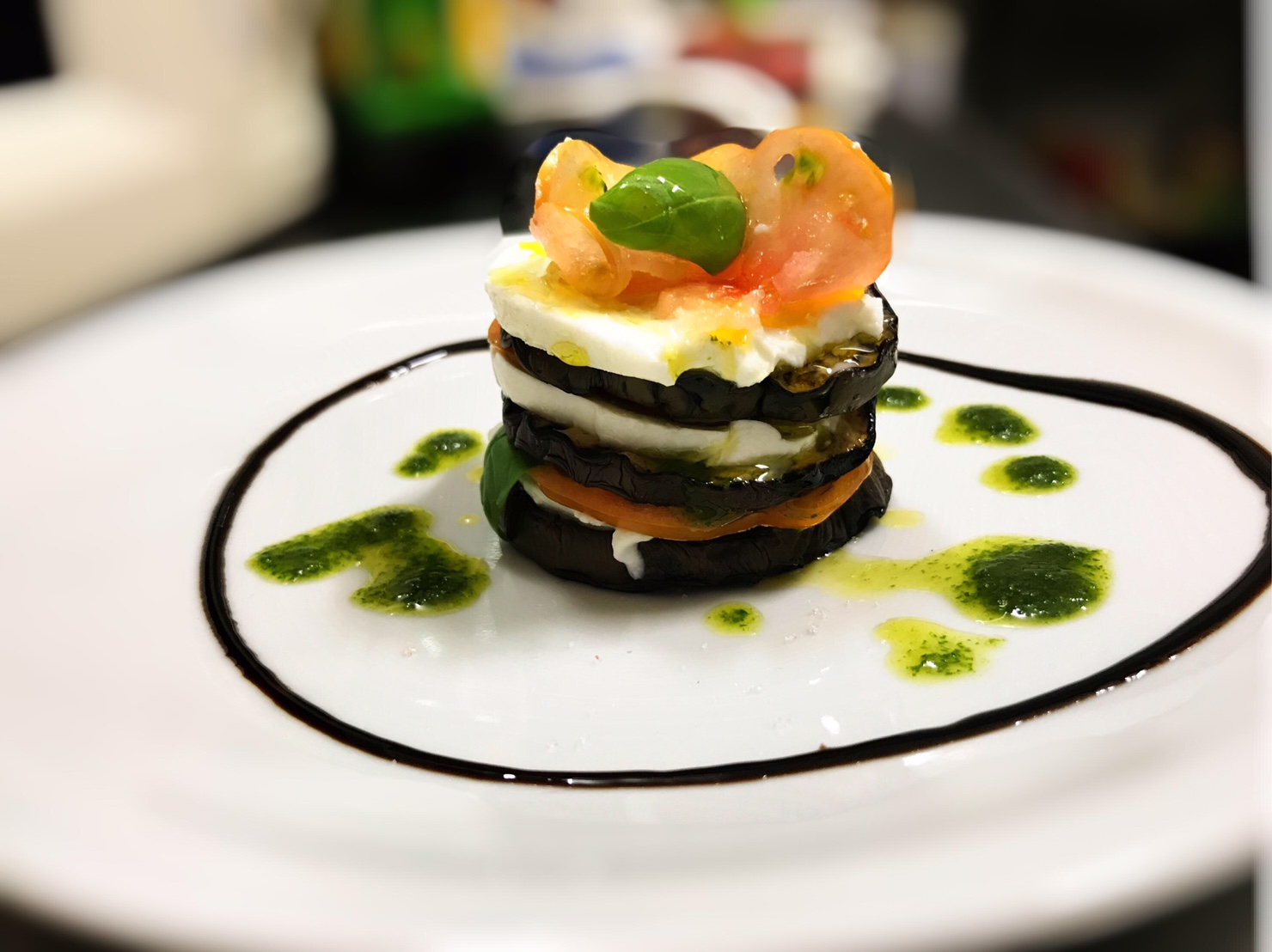 La Cuisine De Bistrot rendez-vous cafè & bistrot in brindisi - restaurant reviews