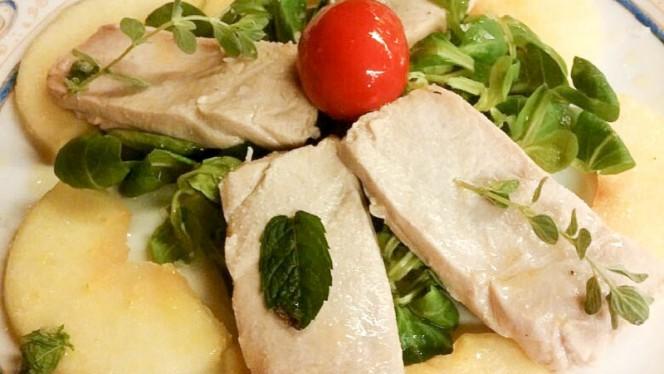 Suggerimento dello chef - L'Angolo, Segrate