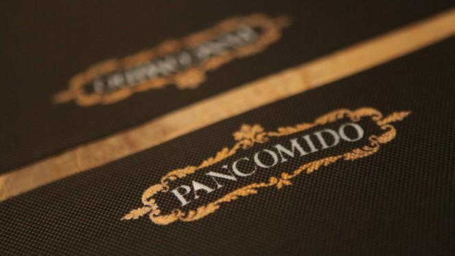 Detalle decoración - Pancomido, Barcelona
