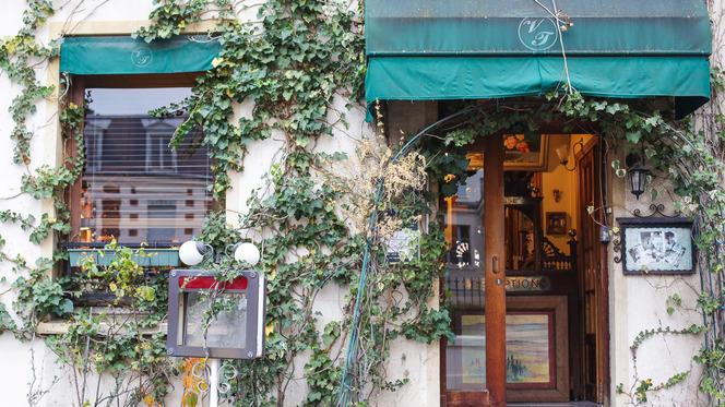 Bienvenue à l'Hotel Restaurant Villa Toscane - Hôtel Restaurant La Villa Toscane, Paris