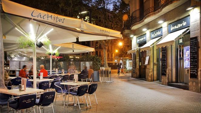 Los Cachitos - Los Cachitos, Barcelona