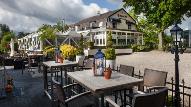 Terras - Restaurant Eemlust, Baarn